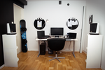 My Workstation by Arvid23