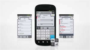 CashTrack on Android Market by Arvid23
