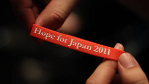 Anime Boston - Hope for Japan by my103plague