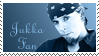 Jukka fan stamp by Dragonlady-Poho