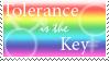 Tolerance by Dragonlady-Poho