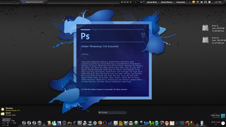Adobe photoshop cs6 extended keygen mac download