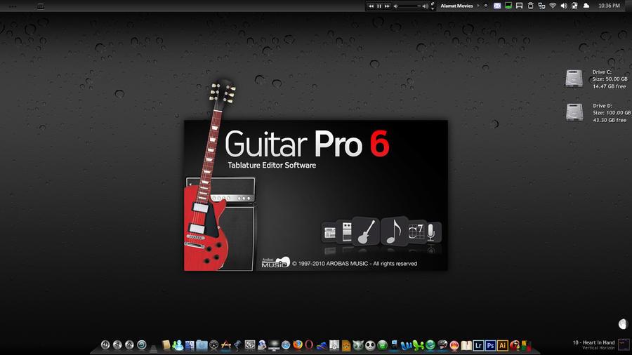 ���������� ��� �������� Guitar Pro 5