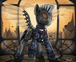Iron Pony (request)