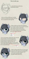 Tutorial: eyes ENG