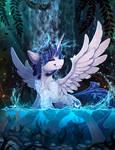 Splashing (Patreon reward)