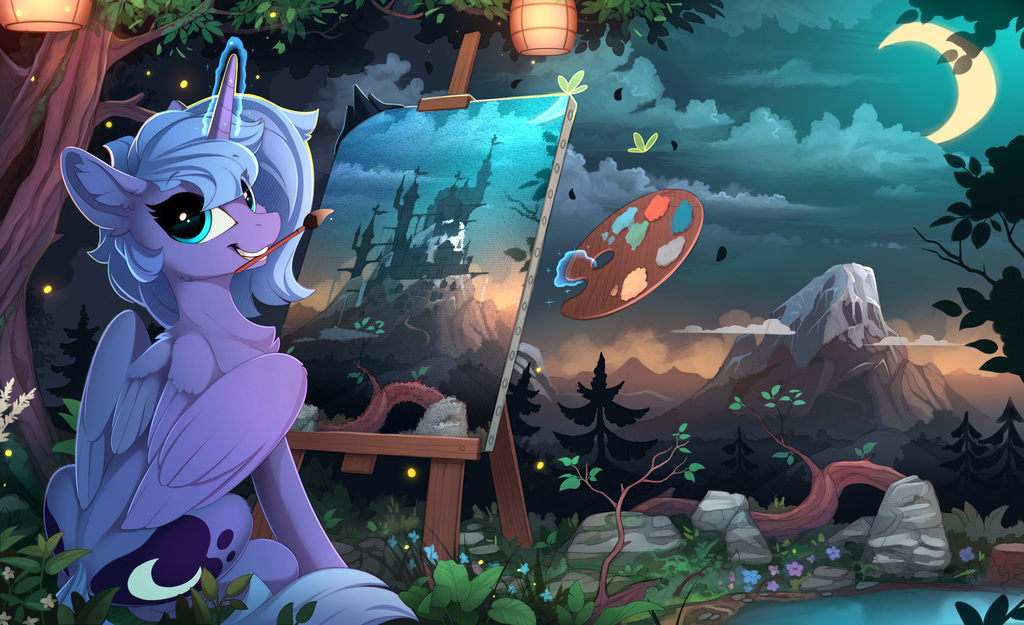 Own Castle by Yakovlev-vad