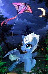 Night Glider (Patreon reward) by Yakovlev-vad