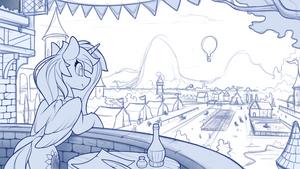 Watcher (Sketch)