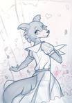 Juno (Draft Sketch)