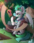 Archaeologist (Patreon reward)