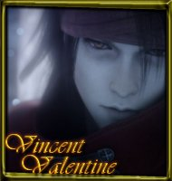 Vincent Valentine Avvie by BlindTaleTeller