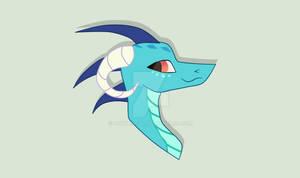 [Mlp] Dragon Lord Ember