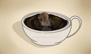 [Dragonuary] Day29 - Coffe