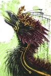 Royal Wind Skydancer