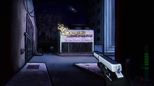 Perfect Dark 2: Screenshot