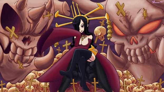 Queen of Skullgirls