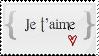 Je t'aime by SprntrlFAN-Livvi