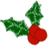 Holly Pixel Icon by SprntrlFAN-Livvi