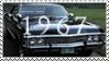 1967 Impala Stamp by SprntrlFAN-Livvi