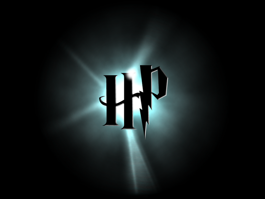 harry potter logo. Harry Potter Logo by