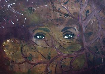 Eye of The Beholder by TellMeTheBlues