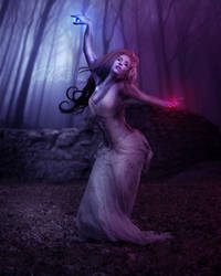 Bruja by TellMeTheBlues
