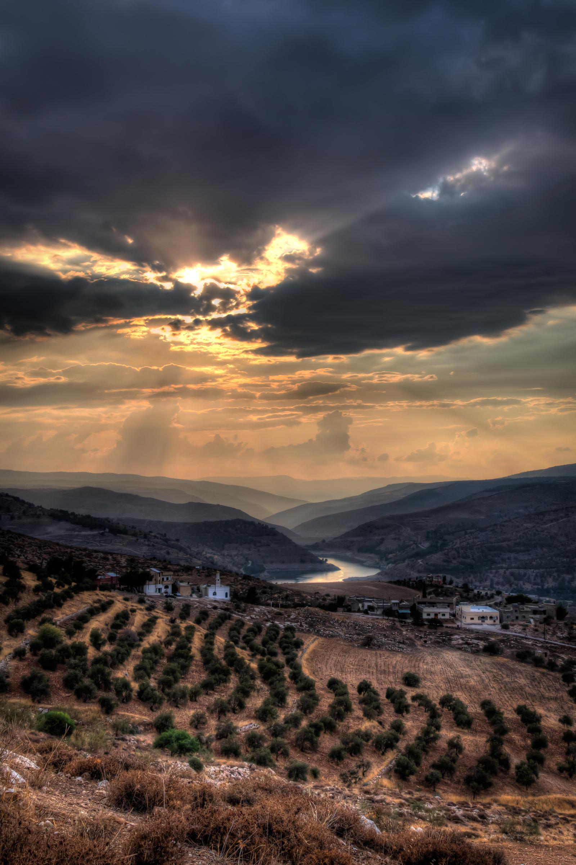North Amman by DarkKadath