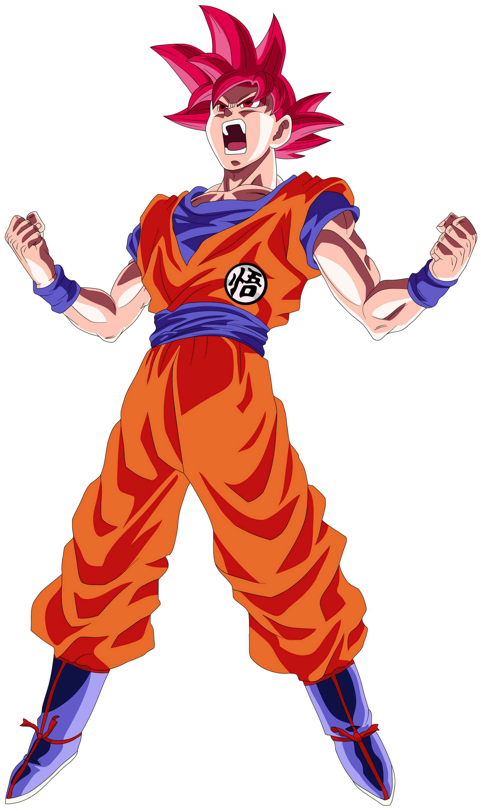 Your 1 hypothetical tur dbzdokkanbattle - Goku 5 super saiyan ...