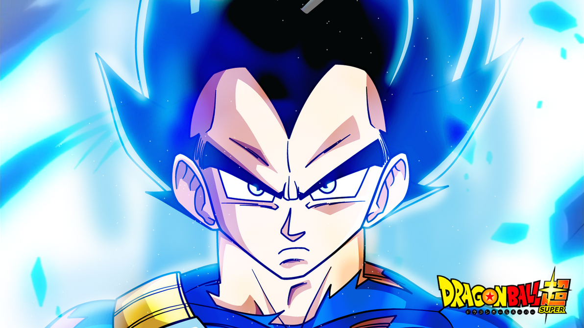 Image result for vegeta ultra instinct