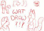 Stream Doodles (2012/08/10)