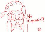No Cupcakes?!