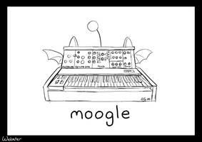 Moog[le]