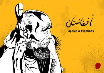 Afghanistan by omaralrawidesign