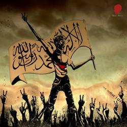 Revolution by omaralrawidesign