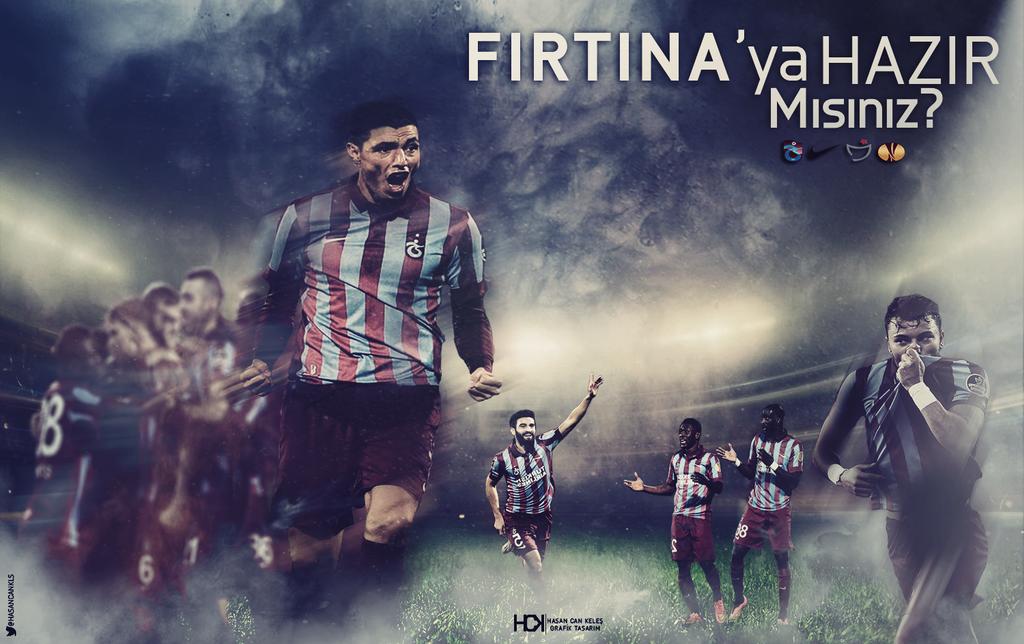 Trabzonspor Wallpaper By Hasancankeles On DeviantArt