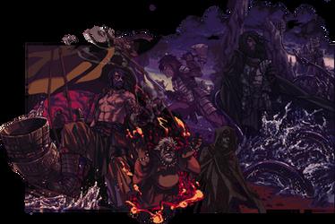 IRON by dragoninstall