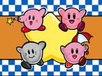 Kirby Generations