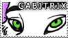 Gabitrix Stamp by tisea