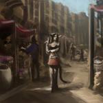 New Adventurer Avatar by ArtofGunn