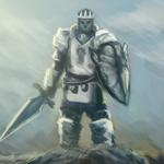 Defender of Eorzea Avatar by ArtofGunn