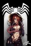 Kat Venom Commission
