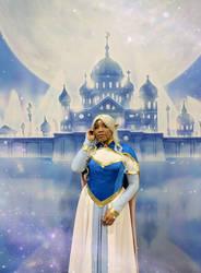 A Different Princess by HimeGabi