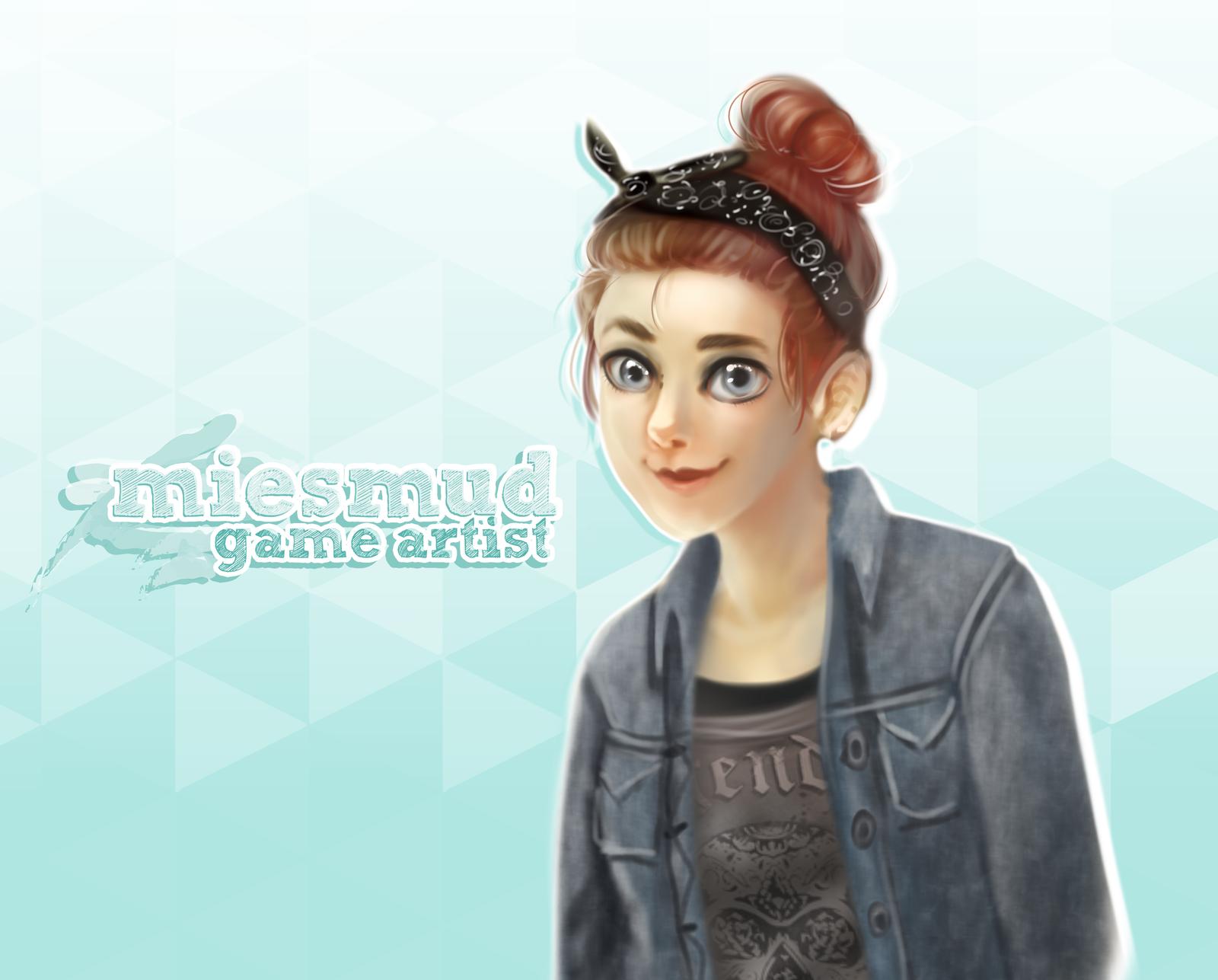 miesmud's Profile Picture
