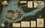 Mor Aldenn - City of Mages