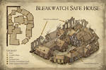 Bleakwatch Safe House