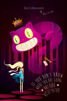Alice-unplugged