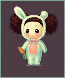 DDUNG Doll by Katy-Doll