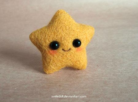 Star by Katy-Doll