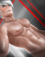 Dante by FirdyArt